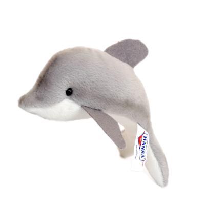 3471 돌고래 동물인형/20cm.L