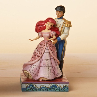 인어공주와 왕자의 댄스 (4015337)