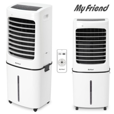 마이프랜드 파워에어쿨러 초대형 냉풍기 MFAC-300MD