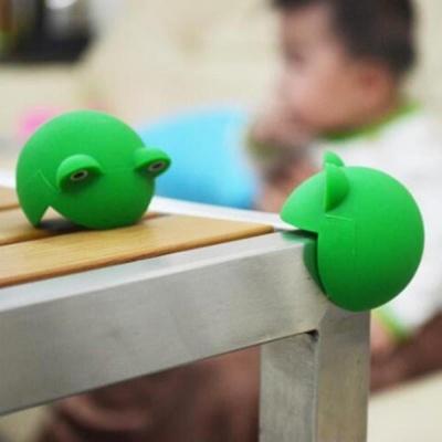 모서리보호대 캐릭터 개구리 코너가드 충격방지
