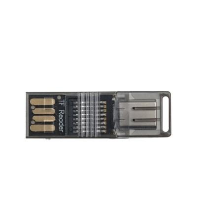 C타입 카드리더기 / OTG USB 리더기 Micro SD LCIF784