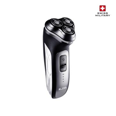 스위스밀리터리 펠릭스 충전식 전기 면도기 SMS-W500