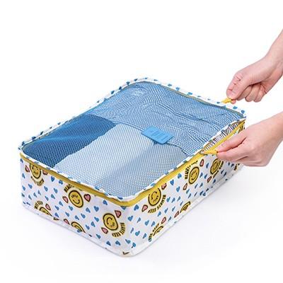 MERRYGRIN CLOTHES POUCH size L 여행용 의류 파우치