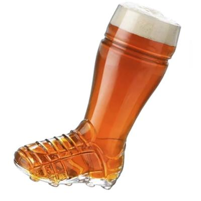 Das football beer Glass L 1P 맥주겁