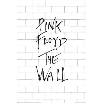 PP34838 핑크 플로이드 - The Wall Album 포스터