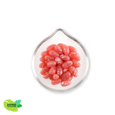 딸기맛그린빈