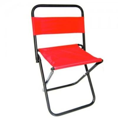 등받이 낚시의자 체어 캠핑의자 여행의자 등산의자 T2