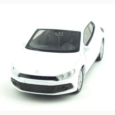 1/43(WE440305WH-SCIROCCO)폭스바겐시로코 모형자동차