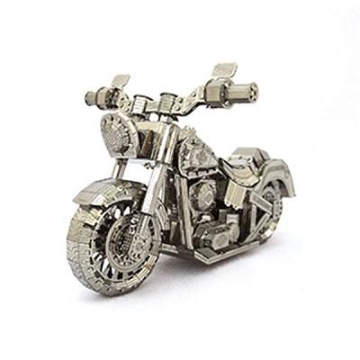 [이노메탈퍼즐] 오토바이 금속조립키트 (000157)메탈웍스