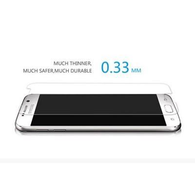 [갤럭시S6] 지프렌드 0.3mm 9H 투명 강화유리필름