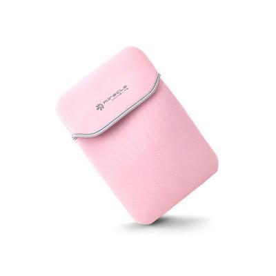 miracle 10인치 노트북 파우치 핑크