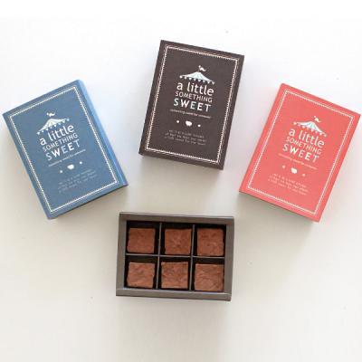 파베 초콜릿 만들기 DIY 세트 (썸띵) 발렌타인데이