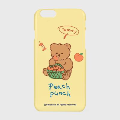 Peach punch-2color(하드/터프/슬라이드)