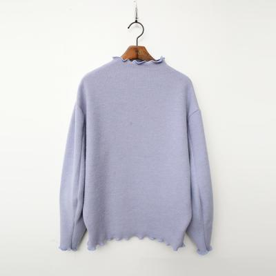 Gimo Wave Turtle Knit
