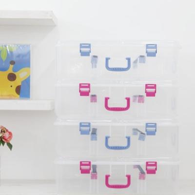 [창신리빙] 투명 리빙박스 모음전 ( 16종 택1 )