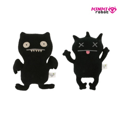 [KINKI ROBOT]LITTLE_ICEBAT BLACK/LITTLE_GASSY SET( 0090380/0122610
