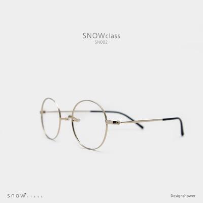 스노우클래스 - SN002  코받침없는 안경