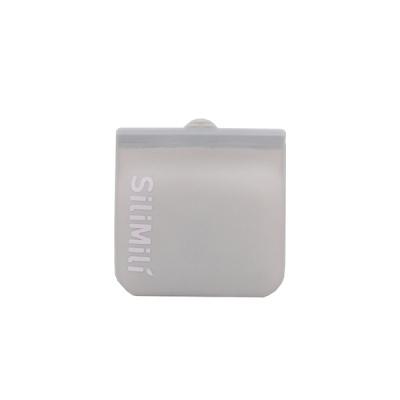 실리밀리 리퀴드 액체보관 실리콘 지퍼백 650ml