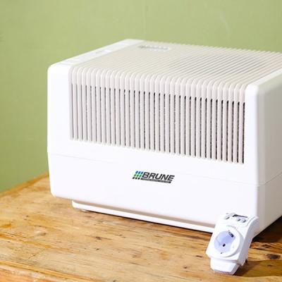 [필터증정][브루네] 자연기화식 대용량 가습기 B125