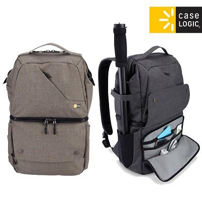DSLR 카메라 가방 백팩 FLXB-102 (태블릿PC 수납 / 분리형 카메라 수납부 / 렌즈,삼각대 등 액세서리 수납)