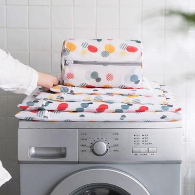 지퍼형 이불 대형 속옷 세탁기 세탁망 빨래망 (특대)