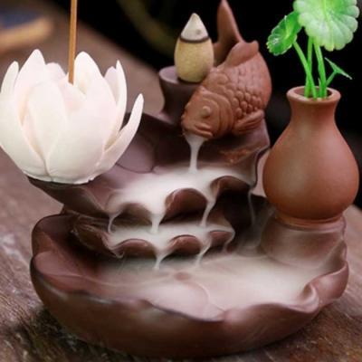 공간 interior Ceramic 향로 2타입 CH1670821