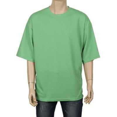 남성 여성 여름 데일리 반팔 티셔츠 엔토 슬라브