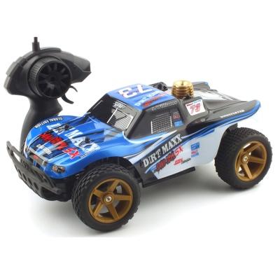 샌드데빌 트러기 2WD RC카 (HEX990302BL)