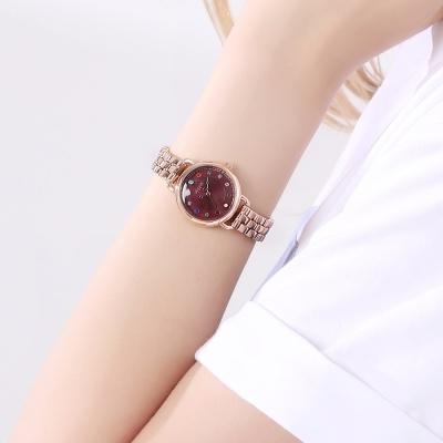 [쥴리어스공식] JA-1088 여성시계 메탈시계