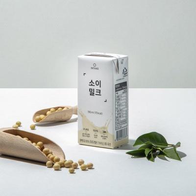 소이밀크 두유 [16개]