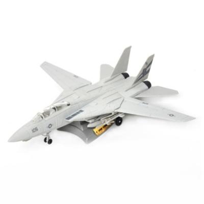 1:48 노드롭 그루망 F-14 톰캣 전투기(540M76380)