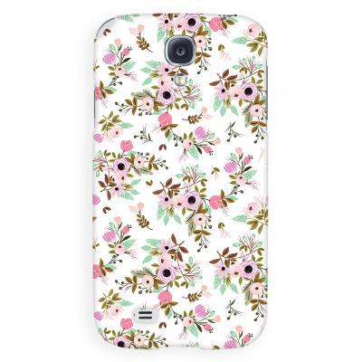 [테마케이스] Floral Garden 2 (갤럭시S4)