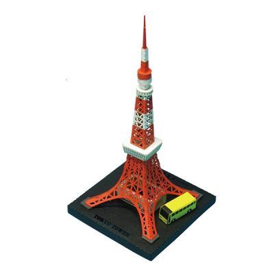 페이퍼나노 도쿄타워
