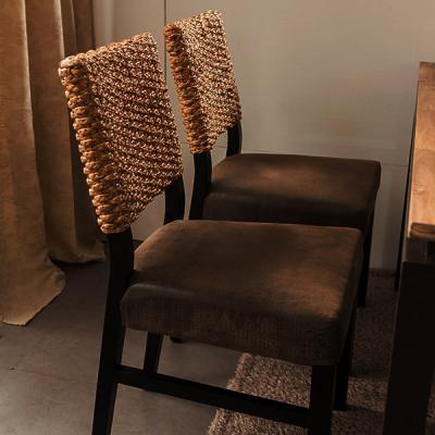 [에인하우스] 알레그로K 라탄 의자