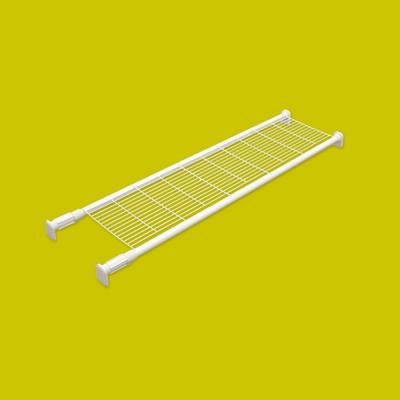 헤이안신도 길이조절 초강력압축선반 103-147cm최대40kg TAI-3