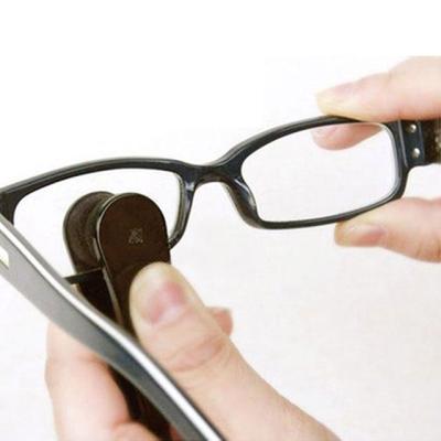 기본형 안경클리너1개(색상랜덤)