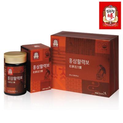 [정관장] 홍삼활력보세트 (250g*2병)