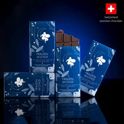 프라운문트 스위스에서 온 여성을위한 초콜릿
