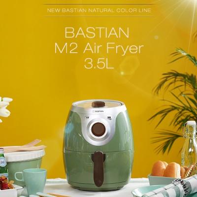 바스티안 M2 에어프라이어 3.5L
