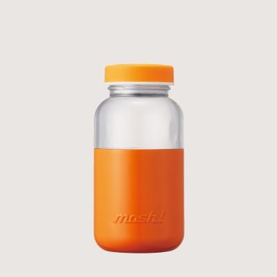 [MOSH] 모슈 캡슐 텀블러 350 오렌지