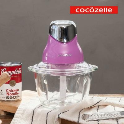 [코코젤리] 멀티 다지기 + 마늘필러 4color