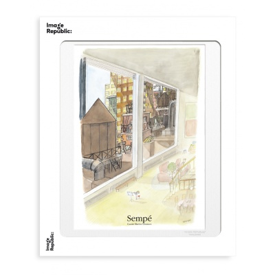SEMPE/LOFT