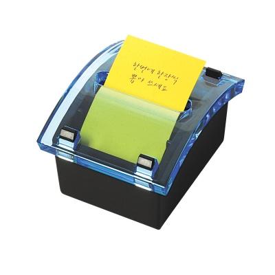 3M 포스트-잇 팝업 디스펜서 DS-123(크리스탈)