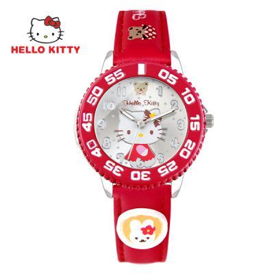 [Hello Kitty] 헬로키티 HK025-D 아동용시계 본사 정품