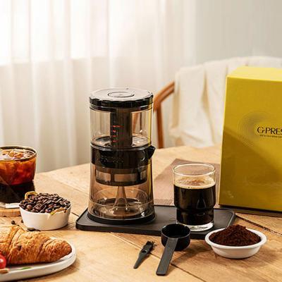 지프레소 휴대용 듀얼브루 커피메이커 + 사은품