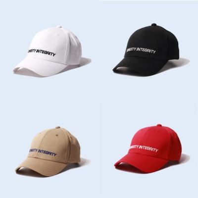 HONESTY INTEGRITY BALL CAP(4color)