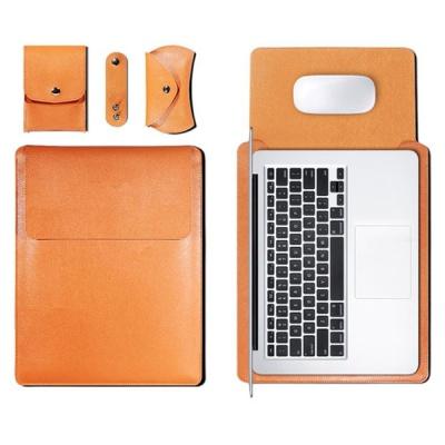 에드렛 노트북 파우치 거치대 겸용 슬리브 15.6형
