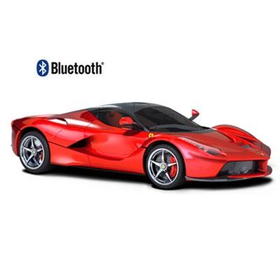 [동영상]아이폰조종 1/16 La Ferrari (SVL86069RE) 라페라리 RTR RC