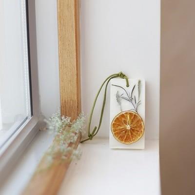 오렌지바-오너먼트방향제