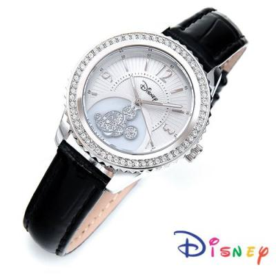 [Disney] OW-075BK 월트디즈니 프린세스 캐릭터 시계